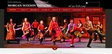 Morgan Wixson Website
