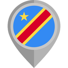 Democratic Republic of Congo (DRC)