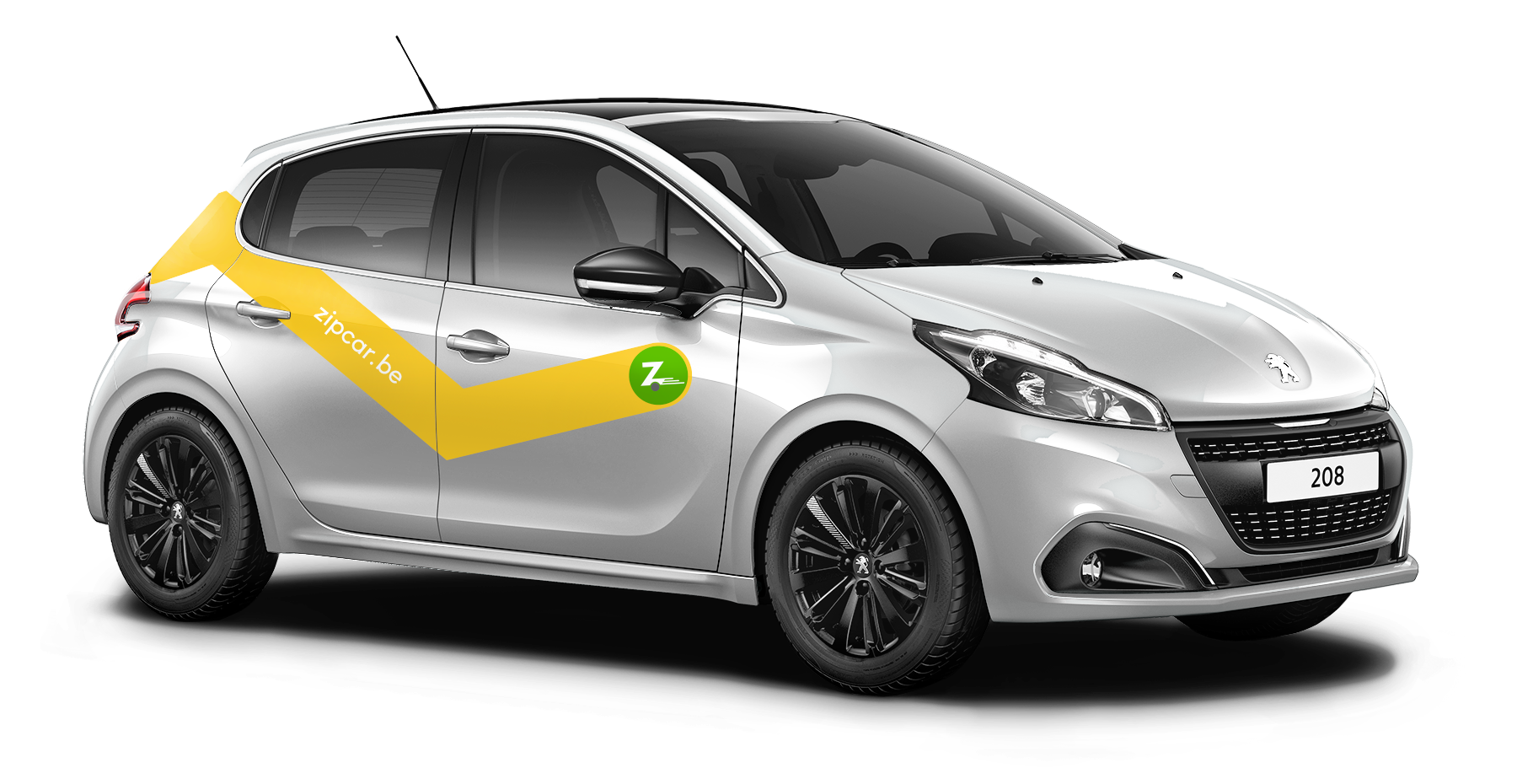 """Picture for choice """"Zipcar"""""""