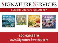 Signature Services