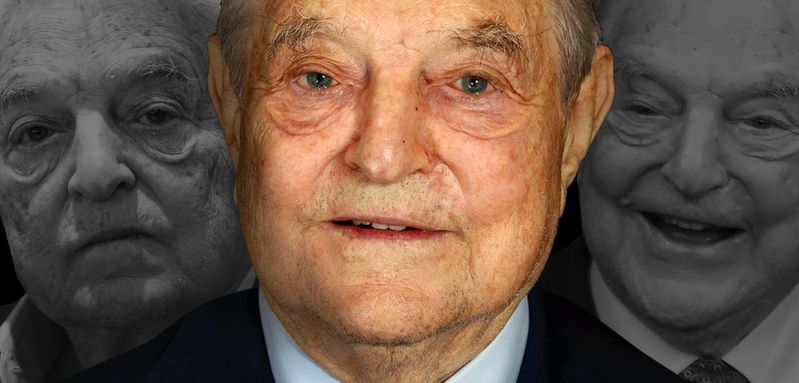NATIONAL POLL:  Should George Soros Be Declared an Enemy of the American People?