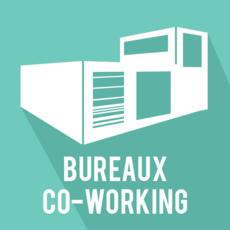 Bureaux / Coworking