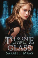 Sarah J. Maas, The Throne of Glass Series