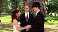 Casamento de Lily e Marshall