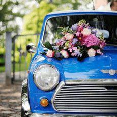Verleih & Hochzeitsautos