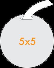 $13.ea circle