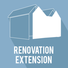 Rénovation / extension