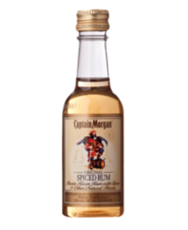 Capt. Morgan's 100 Spiced Rum