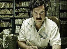 Pablo Escobar en Narcos (aunque no todos opinen lo mismo, claro)