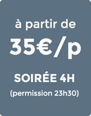 SOIRÉE 4H