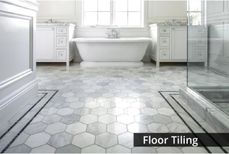 Floors/Tiling