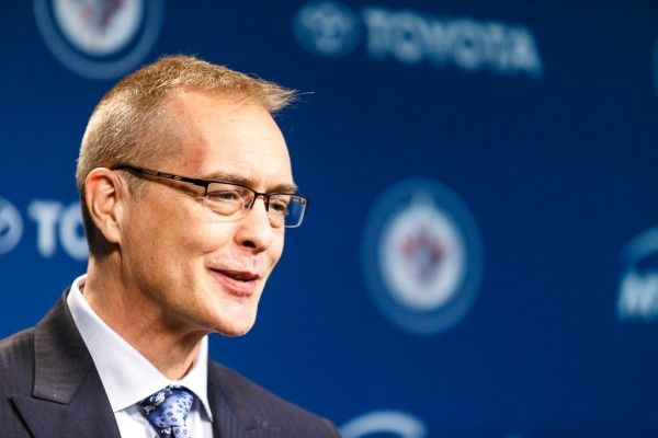 "Picture for question *YOU'RE THE GM:* Would you fire Paul Maurice or any of the Jets coaching staff over the summer? If so, who is your ideal replacements and if not, would you say they are on a ""shorter leash"" next season with a chance to be fired of the team starts poorly for the 2019-20 season?"