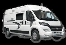 Een camperbus