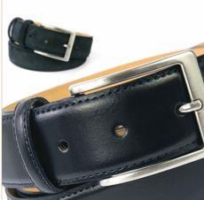 Une ceinture formelle classique