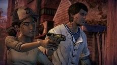 Telltale's The Walking Dead - Season 3 - A New Frontier