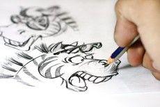 Le dessin/illustration