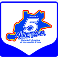 5 Alive Tour