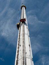 Ett torn på 300 m