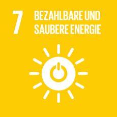 Nachhaltige und moderne Energie für alle