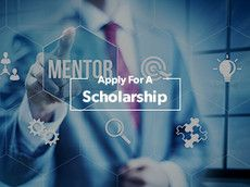 Are you a startup looking to apply for a scholarship to our Mentoring Package?