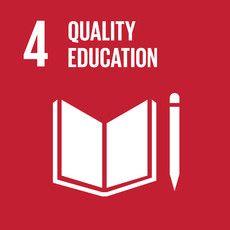4. Quality education