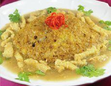 祥和園餐廳─西魯魚羹