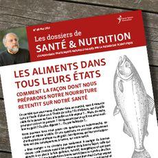 Les Dossiers de Santé & Nutrition