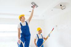 Peinture murs / Plafonds