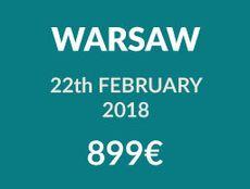 Warsaw - 22/2-18