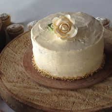 cream cheese frosting (non-fondant)