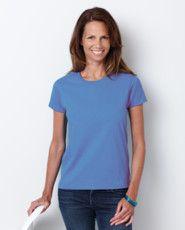 Women's Basic Shirt Play Logo