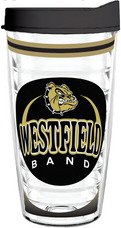 Westfield Band Tumbler