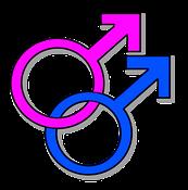 Homosexuella män
