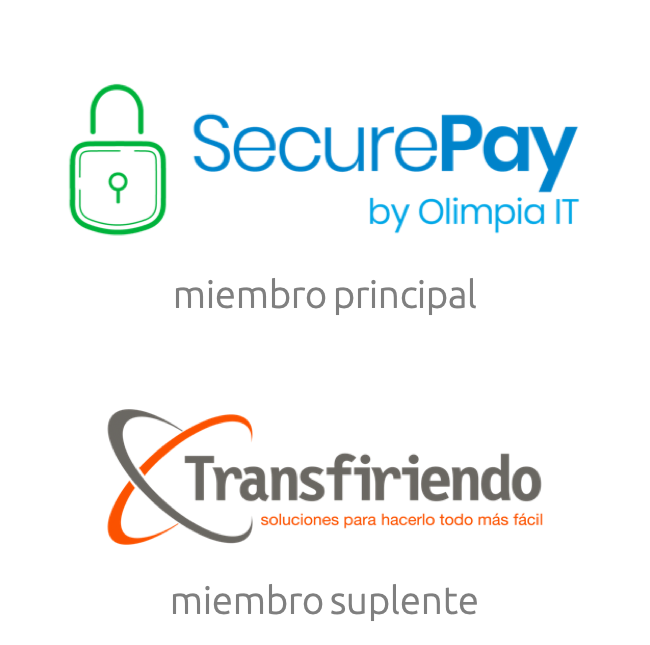 """Picture for choice """"Securepay by Olimpiait (p) + Transfiriendo (s)"""""""