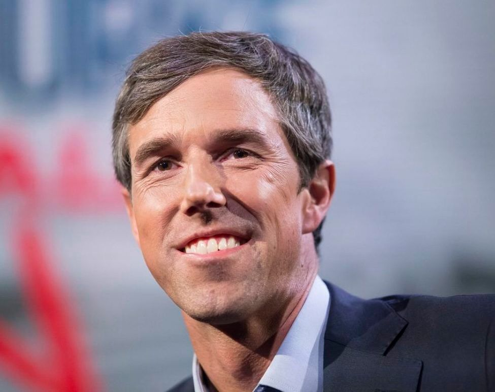 "Picture for choice ""Beto O'Rourke"""