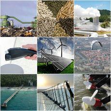 Energy, Renewables, CleanTech & LowCO2