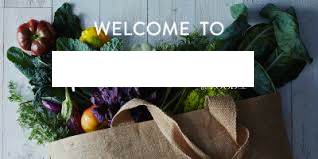 Picture for question Would you benefit in a collective community food platform to help sell your products? The ecommerce site would advertise and organise payment of your product. You would be in charge of inventory.