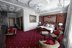 Бутик отель (Ресторанно-Гостиничный Комплекс «Молли», г. Ханты-Мансийск)