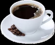 Falskt kaffe