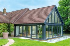 TILED SUNROOMS