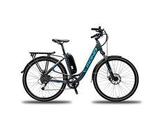 E-bike x 1 Battery