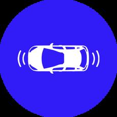 Senzori Parcare Fata - Spate
