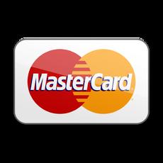 Credit Card (+3.07% transaction fee)