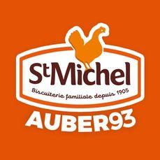 SAINT MICHEL AUBER 93