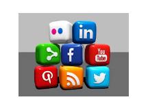 ontwikkelen externe sociale netwerken