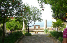 EASTERN SICILY, GARDENS AND LANDSCAPES