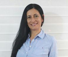 Elba Patricia Rodriguez Jimenez