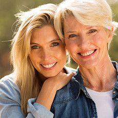 Mom / Aunt / Grandma