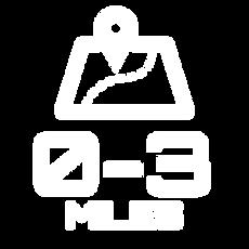0-3 miles