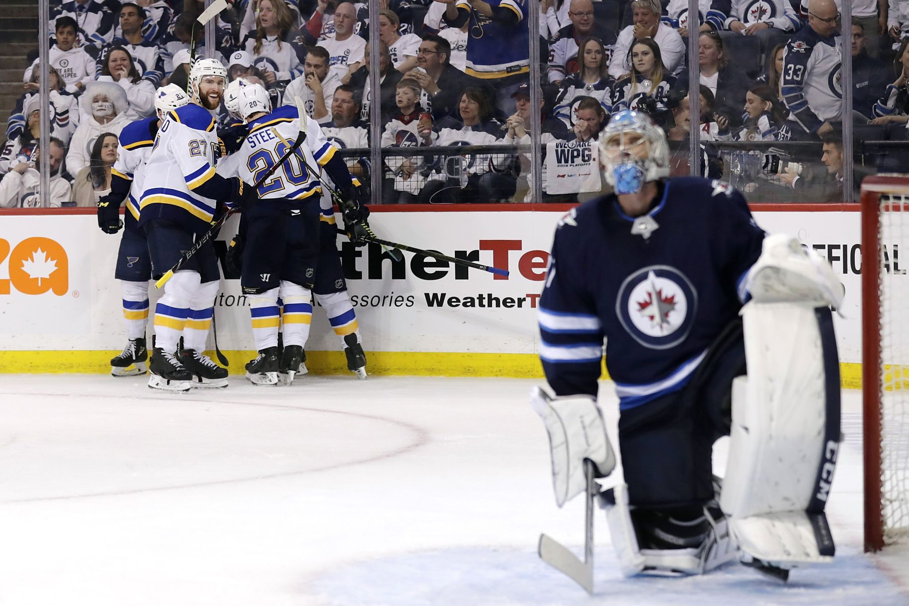 Picture for question *YOUR OPINION:* What was the biggest issue that led to such a disappointing season for the Winnipeg Jets and needs to be addressed first and foremost going into next season?